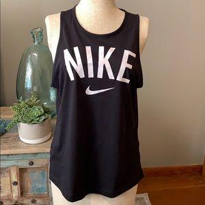 Nike dri fit tank